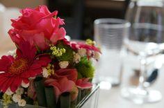 Wedding Locations, Pink Flowers, Table Decorations, Inspiration, Home Decor, Hochzeit, Biblical Inspiration, Interior Design, Home Interiors