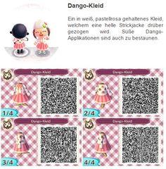 Dango-Kleid by Hanne