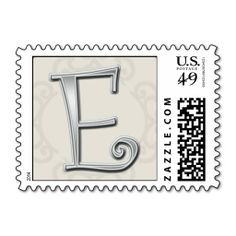 Silver E Monogram Postage Stamps This site is will advise you where to buyDeals          	Silver E Monogram Postage Stamps Review from Associated Store with this Deal...