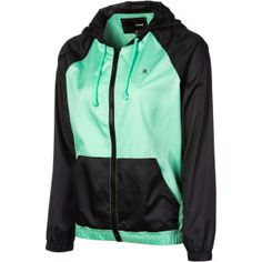 Are you looking for Black and Green Windbreaker Manufacturers? Oasis Jackets, the leading Jacket Manufacturer in USA, Canada, Australia. Nike Windbreaker, Lazy Outfits, Cool Outfits, Girls Fashion Clothes, Girl Fashion, Hurley Clothing, Nike Design, Jackets For Women