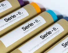 """Check out new work on my @Behance portfolio: """"Serie-e. Diseño Gráfico   Poster + Packaging"""" http://be.net/gallery/48605799/Serie-eDiseno-Grafico-Poster-Packaging"""
