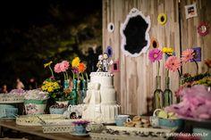 Idéia decoração noivado ou casamento