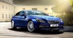 2015 BMW Alpina B6 Gran Coupe Design Review – European business has two potential results for getting higher ability BMW autos.