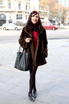I love my coat