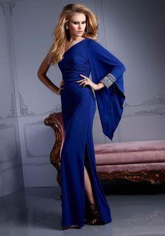 Terani Evenings Dress E2158 at Peaches Boutique