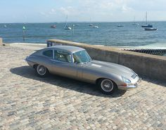 Jaguar E Type Series 1 2 +2 in Cars, Motorcycles & Vehicles, Classic Cars, Jaguar | eBay