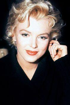 Marilyn 1956