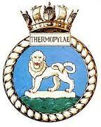 Image result for hms taku badge