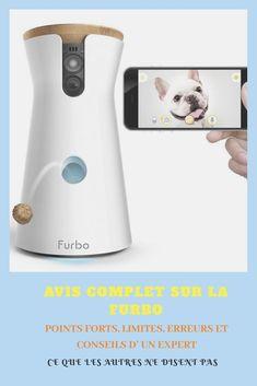 Comment veiller sereinement sur son chien et son domicile ? Comment surveiller son chien pendant son absences ? Je vous présente mon avis complet sur la caméra connectée Furbo. Quelles sont les avantages et les inconvénients de cette caméra intelligente ? La vérité sur la Furbo. Les erreurs à éviter avec la furbo. Retrouvez les conseils d'un expert canin pour votre caméra de surveillance Furbo. #chien #éducation #famille #caméra # Education Canine, Cool Stuff, Info, Coin, Guide, Patience, Separation Anxiety Disorder, Make Happy, Hide Litter Boxes