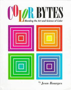 Color Bytes: Blending the Art and Science of Color by Jean Bourges http://www.amazon.com/dp/1888551003/ref=cm_sw_r_pi_dp_.svuwb1GA7K5T