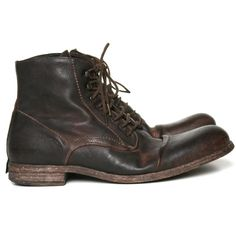 shoto brown lace up boots  http://shop.traitornewyork.com/shoto-brown-lace-up-boots