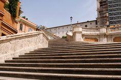 Piazza-di-Spagna---Spanish-Steps, via Flickr.