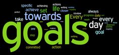 ... performance and fulfillment in life through effective goal setting