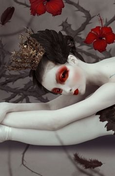 metamorphosis by Natalie Shau 08