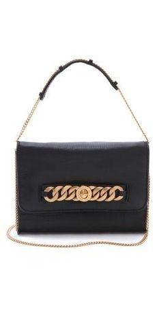 52816422c8f4 Marc By Marc Jacobs - Black Katie Bracelet Cross Body Bag - Lyst