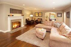 Brazilian hardwood. very cute living room