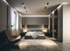 Cool 124 Modern Bedroom Design Ideas https://modernhousemagz.com/124-modern-bedroom-design-ideas/