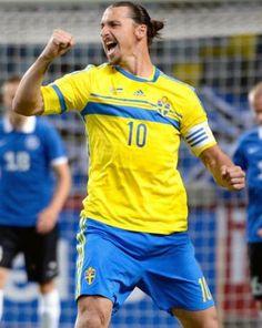Le célèbre joueur de tennis suédois Borg rend hommage à Zlatan