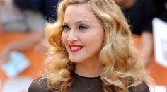 Madonna sufrió lesión en la cervical tras caerse en los Brit Awards