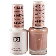 DND Gel Polish Havana Cream 616 >>> Read more  at the image link. (This is an affiliate link and I receive a commission for the sales) #ToolsAccessories