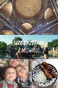 Due to covid-19 I haven't been to Uzbekistan for more than a year. What I miss most you can read in my new blog post. #uzbekistan #visituzbekistan I Miss You, I Missed, News Blog, Have Time, Posts, Messages, I Miss U, Miss You