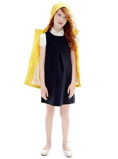 Kids Clothing: Girls Clothing: Featured Outfits Uniform Shop | Gap