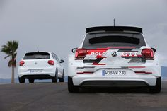 Volkswagen Polo, Audi Rs6, Sport Seats, Running Gear, Road Runner, Rally Car, Race Cars, Racing, Pure Products