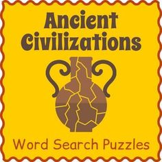 Use this bundle of six engaging word search puzzles throughout the school year…