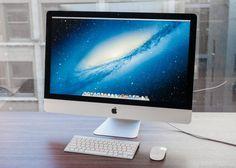 Apple iMac - CNET Reviews via @CNET