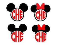 Disney Monogram, Cricut Monogram, Monogram Frame, Disney Diy, Disney Crafts, Disney Trips, Silhouette Cameo Projects, Silhouette Design, Vinyl Crafts