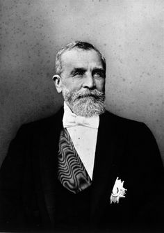 Emile Loubet 1899-1906 - III ème République