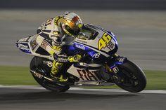 Rossi - GOAT!