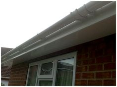 Fascias | Soffits | Guide | Installation Steps | Ventilation | Academy Windows
