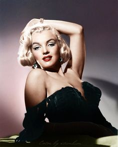 Marilyn - Simply Stunning!!!