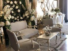 #photobooth #hydrangeas #elegantweddingideas #peonies #whiteflowers #golddecor #wedding #kefalonia My Wedding Planner, Beautiful One, Our Wedding Day, Event Styling, Hydrangeas, Amazing Flowers, Fairy Lights, White Flowers, Photo Booth