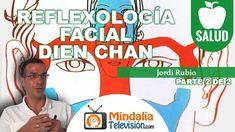 Reflexología facial Dien Chan, por Jordi Rubio PARTE 2
