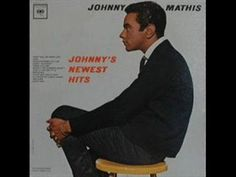 The Flame Of Love Johnny Mathis
