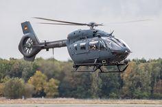 https://flic.kr/p/NJ61CK   2016 Celle Fly Out :  Luftwaffe H145M 76+03 HSG64