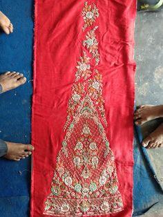 Nice Choli Designs, Salwar Designs, Lehenga Designs, Blouse Designs, Zardosi Embroidery, Couture Embroidery, Embroidery Fabric, Designer Bridal Lehenga, Bridal Lehenga Choli
