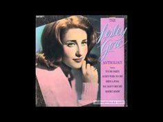 ▶ Lesley Gore - Maybe I Know (HQ) - YouTube