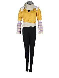 Mtxc Women's Bleach Cosplay Costume Shihouin Yoruichi 3rd Size Medium Orange Mtxc http://www.amazon.com/dp/B00O10FEEW/ref=cm_sw_r_pi_dp_0BBRub180GAD1