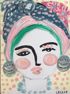 Leslie Weaver Art | Every September