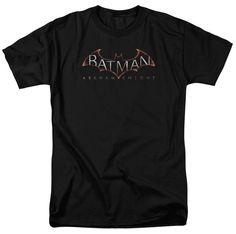 Batman Arkham Knight Logo TShirt