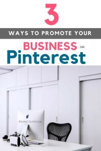 3 Ways to Promote Your Business on Pinterest « Melissa Fietsam