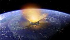 DESCUBREN EN AUSTRALIA PRUEBAS DE UN GRAN ASTEROIDE QUE IMPACTÓ A LA TIERRA El asteroide es el segundo más antiguo conocido por haber golpeado la Tierra y uno de los más grandes.