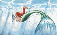 Real Ariel by ~littlemerman on deviantART