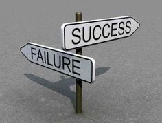 Know Why Failure is Necessary?  Nobody wants to fail in his/her life, but failure is inevitable. Virtually it's impossible to be immune from failure, one day everyone has to face it in any arena of life. But failure isn't that bad as we perceive and it's just a phase of life. Failure teaches us many things.....  Read more at http://tinyurl.com/n79arhb