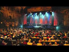 Alpha and Omega [Live] - YouTube - Gaither Vocal Band