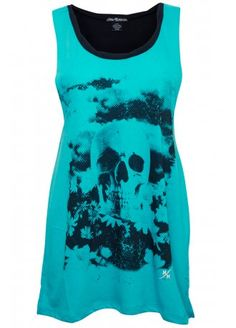 Metal Mulisha Vicious tank top