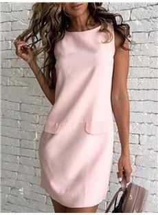 Ideas dress summer diy robes for 2019 Lovely Dresses, Trendy Dresses, Casual Dresses, Casual Outfits, Fashion Dresses, Summer Outfits, Summer Dresses, Sweet Dress, Girl Fashion